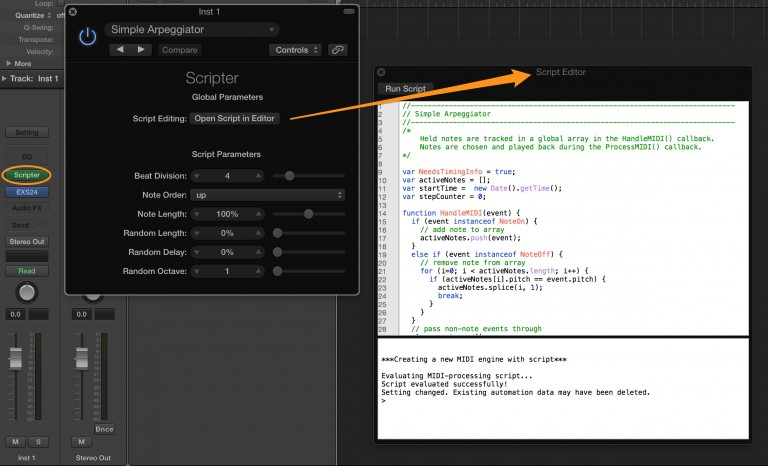 Logic_Scipter_Screen_Shot