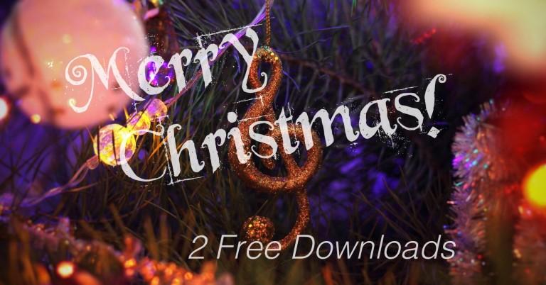 Free Christmas Downloads